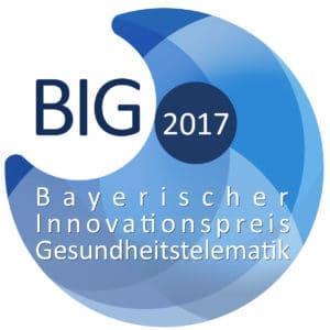 BIG 2017 Logo