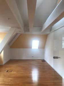 Raum im neolexon Büro